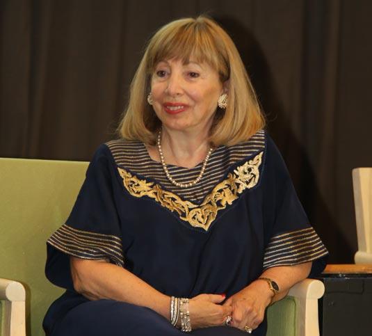 May A. Rihani