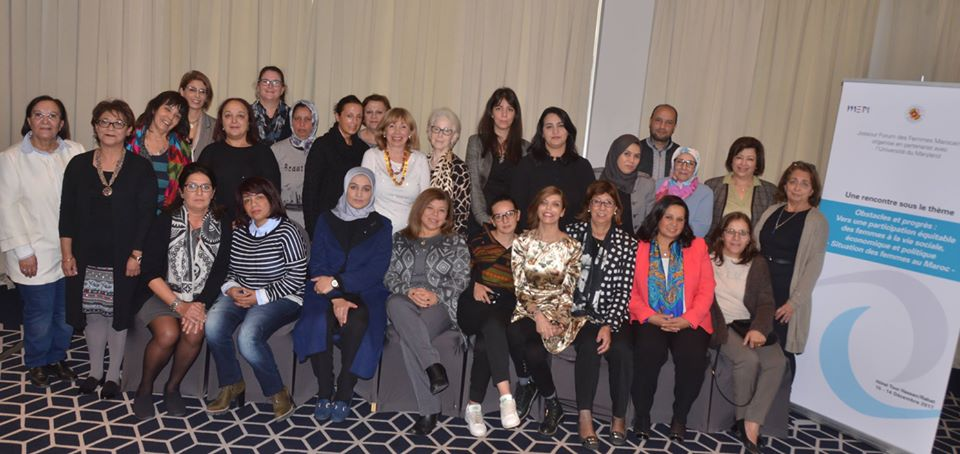 With the participants of the Seminar